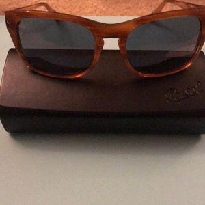 Persol limited edition sunglasses- film noir